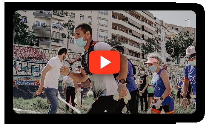 Vídeo Málaga Plogging Tour 2021